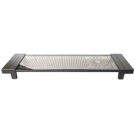 Plate Warmer – Glass Top