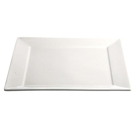Platter – Ceramic Square 30cm x 30cm