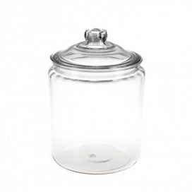 Punch Jar – Glass