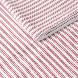 Runner – Stripe Dotted Red