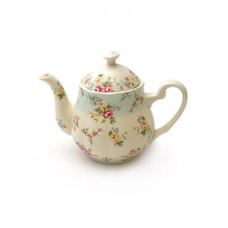 Teapot – Liberty
