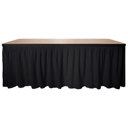 Skirt – Black 4.2m