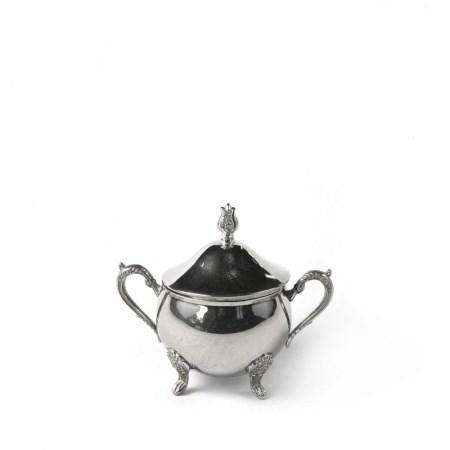 Sugar Bowl – Silver