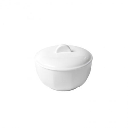 Sugar Bowl – Wedgwood Hex (Large)