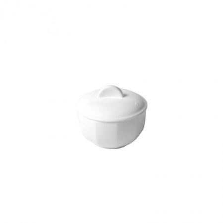 Sugar Bowl – Wedgwood Hex (Small)