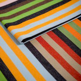 Runner – Stripe Retro Candy