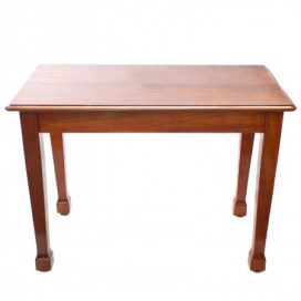 Occasional Table- Rustic Oak