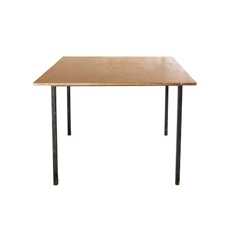 Square Table – 900mm