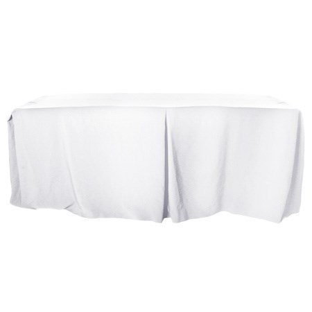 Tablecloth – White All-in-One 1.8m