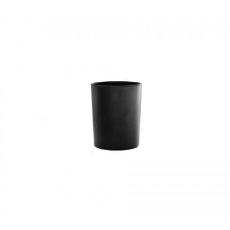 Tea Light Holder – Black