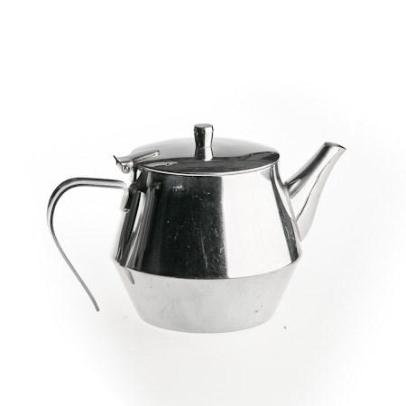 Teapot – Stainless Steel