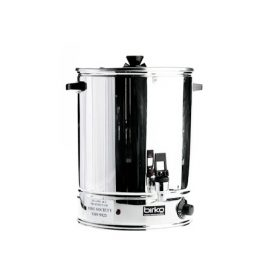 catering equipment rental - 20L stainless steel urn