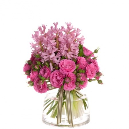 Vase – Rose Bowl
