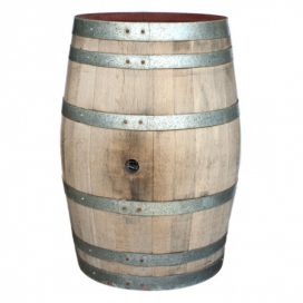 Wine Barrel – Full