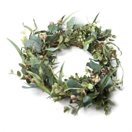 Wreath – Gum