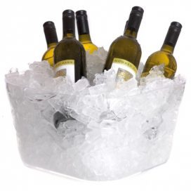 Wine Bucket – Acrylic Square