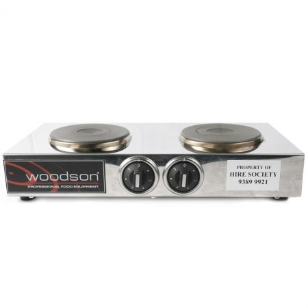 Hot Plate Twin Top – Woodson