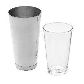 Cocktail Shaker – American