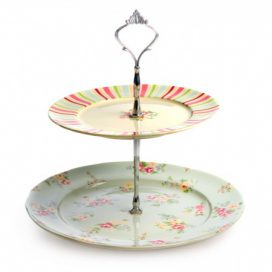 Cake Stand – Liberty 2 Tier