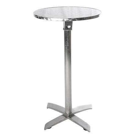 Dry Bar Table – Aluminium