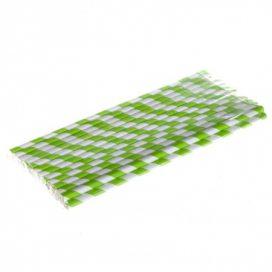 Paper Straws – Green