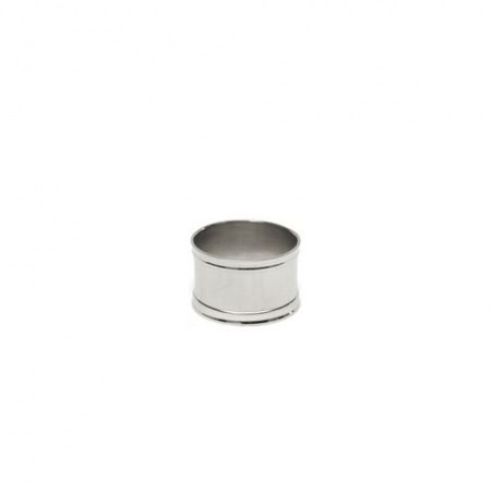 Serviette Ring – Silver