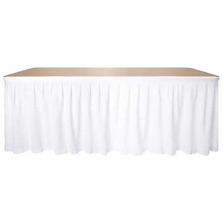 Skirt – White 5.2m