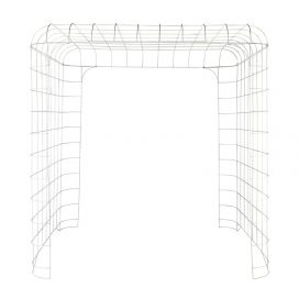 Arbour – Wire White
