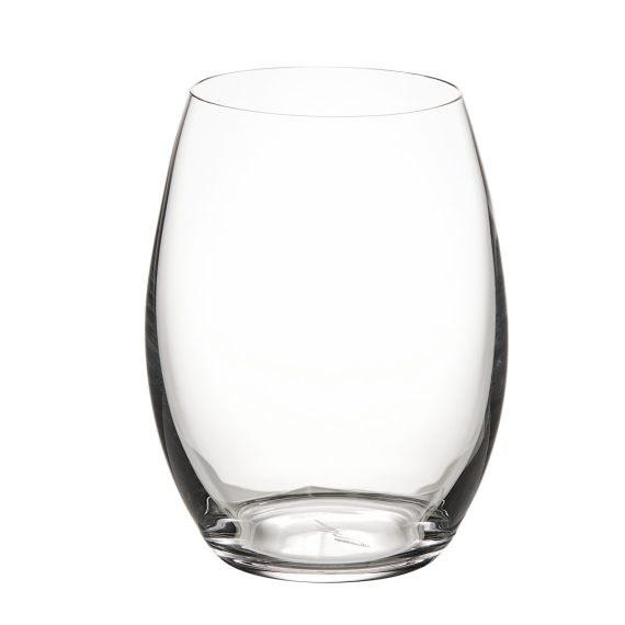 White Wine Glass – Stemless Plumm
