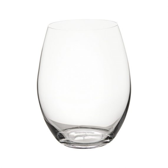 Red Wine Glass – Stemless Plumm