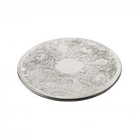 Coasters – Silver