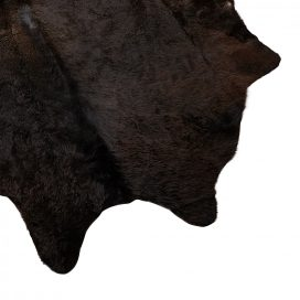 Cow Hide – Black