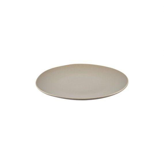 Side Plate – Matte Grey