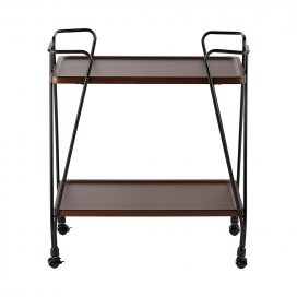 Drinks Trolley – Black