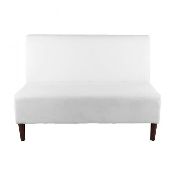 Sofa Lounge – White