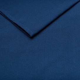Serviette – Navy Blue