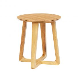 Side Table - Nordic Natural