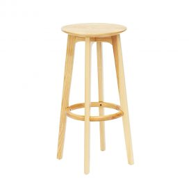 Bar Stool – Nordic Natural