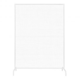 Wire Mesh - Ceremony Backdrop (White)