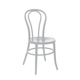 Chair – Bentwood Grey