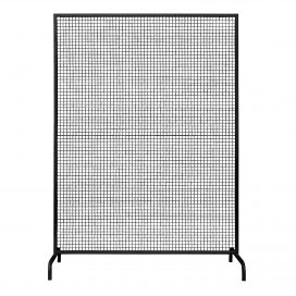 Wire Mesh – Ceremony Backdrop (Black)