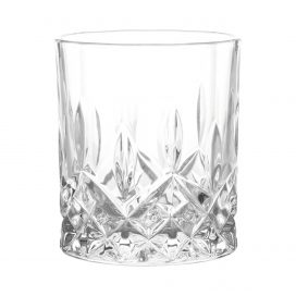 Short Tumbler – Cut Glass