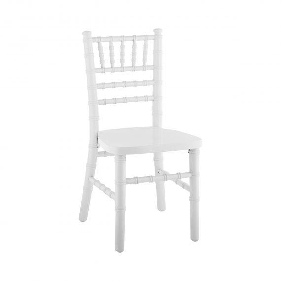 Children's Chair – Tiffany White