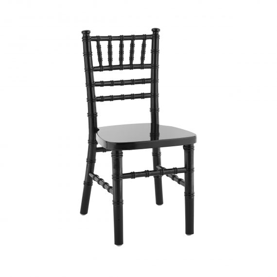 Children's Chair – Tiffany Black