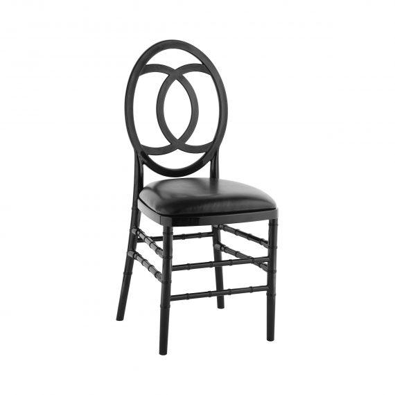 Dining Chair – Paris Black