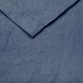 Serviette- Chambray