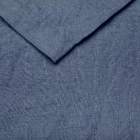 Premium Linen Serviette – Chambray