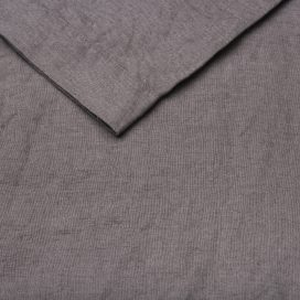 Tablecloth – Slate Linen 3.9m x 2.6m