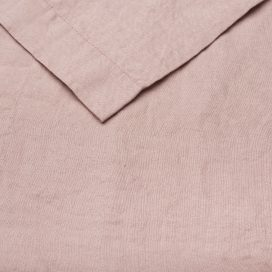 Tablecloth – Blush Linen 3.9m x 2.6m