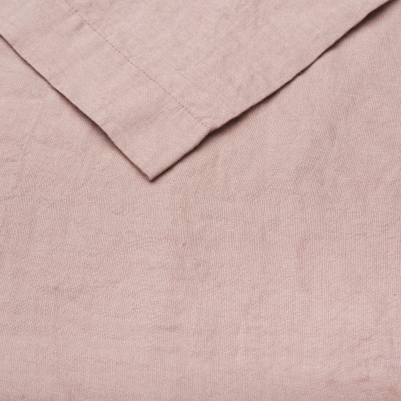 Cloth – Blush Linen 11′ (3.3m) Round
